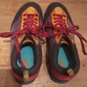 Vasque hiking shoe